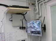 chool cctv installation london