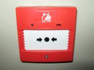 Fire Alarm Call point London