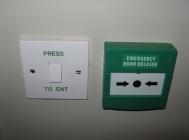 Access Control London