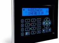 ProSys control keypad