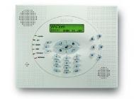Wireless control panel