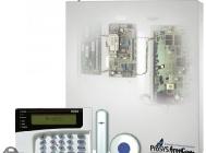 ProSys alarm panel