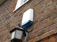 wirefree alarm installation nw11 london