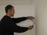 Wireless Alarm Installation New Sensor