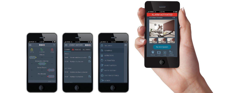 Gardsec-Smartphone-app